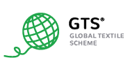 Global textile scheme Logo